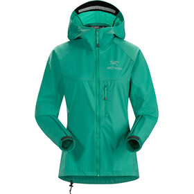 Arc'teryx Squamish Hoodie Women levitate